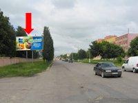 Билборд №153852 в городе Ровно (Ровенская область), размещение наружной рекламы, IDMedia-аренда по самым низким ценам!