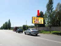 Билборд №153853 в городе Ровно (Ровенская область), размещение наружной рекламы, IDMedia-аренда по самым низким ценам!