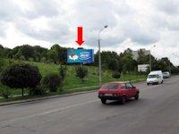 Билборд №153863 в городе Ровно (Ровенская область), размещение наружной рекламы, IDMedia-аренда по самым низким ценам!