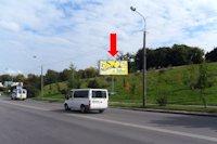 Билборд №153864 в городе Ровно (Ровенская область), размещение наружной рекламы, IDMedia-аренда по самым низким ценам!