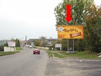 Билборд №153866 в городе Ровно (Ровенская область), размещение наружной рекламы, IDMedia-аренда по самым низким ценам!