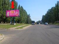 Билборд №153867 в городе Ровно (Ровенская область), размещение наружной рекламы, IDMedia-аренда по самым низким ценам!