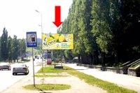 Билборд №153870 в городе Ровно (Ровенская область), размещение наружной рекламы, IDMedia-аренда по самым низким ценам!