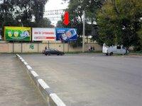 Билборд №153873 в городе Ровно (Ровенская область), размещение наружной рекламы, IDMedia-аренда по самым низким ценам!