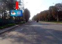 Билборд №153874 в городе Ровно (Ровенская область), размещение наружной рекламы, IDMedia-аренда по самым низким ценам!
