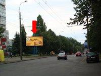 Билборд №153893 в городе Ровно (Ровенская область), размещение наружной рекламы, IDMedia-аренда по самым низким ценам!
