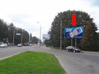 Билборд №153894 в городе Ровно (Ровенская область), размещение наружной рекламы, IDMedia-аренда по самым низким ценам!