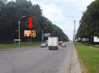Билборд №153895 в городе Ровно (Ровенская область), размещение наружной рекламы, IDMedia-аренда по самым низким ценам!