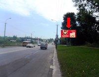 Билборд №153896 в городе Ровно (Ровенская область), размещение наружной рекламы, IDMedia-аренда по самым низким ценам!