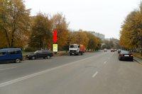 Ситилайт №153899 в городе Ровно (Ровенская область), размещение наружной рекламы, IDMedia-аренда по самым низким ценам!
