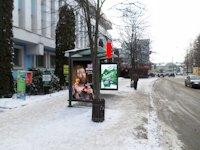 Ситилайт №153950 в городе Ровно (Ровенская область), размещение наружной рекламы, IDMedia-аренда по самым низким ценам!