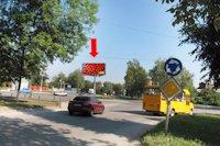 Билборд №154127 в городе Ромны (Сумская область), размещение наружной рекламы, IDMedia-аренда по самым низким ценам!
