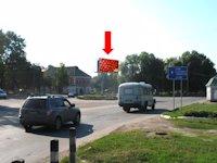 Билборд №154128 в городе Ромны (Сумская область), размещение наружной рекламы, IDMedia-аренда по самым низким ценам!