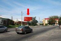 Билборд №154130 в городе Ромны (Сумская область), размещение наружной рекламы, IDMedia-аренда по самым низким ценам!