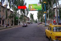 Билборд №154136 в городе Светловодск (Кировоградская область), размещение наружной рекламы, IDMedia-аренда по самым низким ценам!