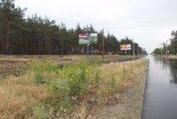 Билборд №154145 в городе Северодонецк (Луганская область), размещение наружной рекламы, IDMedia-аренда по самым низким ценам!