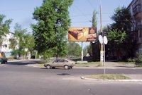 Билборд №154149 в городе Северодонецк (Луганская область), размещение наружной рекламы, IDMedia-аренда по самым низким ценам!