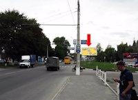 Билборд №154195 в городе Сумы (Сумская область), размещение наружной рекламы, IDMedia-аренда по самым низким ценам!