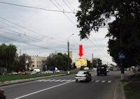 Билборд №154196 в городе Сумы (Сумская область), размещение наружной рекламы, IDMedia-аренда по самым низким ценам!