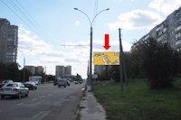 Билборд №154197 в городе Сумы (Сумская область), размещение наружной рекламы, IDMedia-аренда по самым низким ценам!