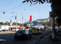 Билборд №154201 в городе Сумы (Сумская область), размещение наружной рекламы, IDMedia-аренда по самым низким ценам!