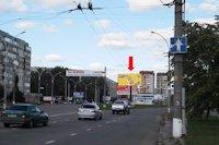Билборд №154203 в городе Сумы (Сумская область), размещение наружной рекламы, IDMedia-аренда по самым низким ценам!