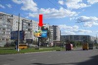Билборд №154204 в городе Сумы (Сумская область), размещение наружной рекламы, IDMedia-аренда по самым низким ценам!