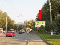 Билборд №154205 в городе Сумы (Сумская область), размещение наружной рекламы, IDMedia-аренда по самым низким ценам!