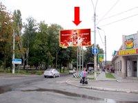 Билборд №154208 в городе Сумы (Сумская область), размещение наружной рекламы, IDMedia-аренда по самым низким ценам!
