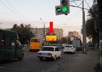 Билборд №154210 в городе Сумы (Сумская область), размещение наружной рекламы, IDMedia-аренда по самым низким ценам!