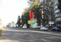 Билборд №154212 в городе Сумы (Сумская область), размещение наружной рекламы, IDMedia-аренда по самым низким ценам!