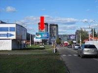 Билборд №154214 в городе Сумы (Сумская область), размещение наружной рекламы, IDMedia-аренда по самым низким ценам!
