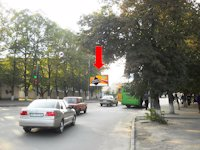 Билборд №154218 в городе Сумы (Сумская область), размещение наружной рекламы, IDMedia-аренда по самым низким ценам!