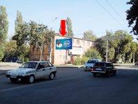 Билборд №154221 в городе Сумы (Сумская область), размещение наружной рекламы, IDMedia-аренда по самым низким ценам!