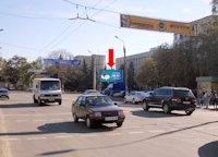 Билборд №154226 в городе Сумы (Сумская область), размещение наружной рекламы, IDMedia-аренда по самым низким ценам!