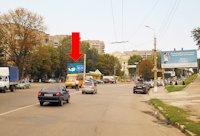 Билборд №154227 в городе Сумы (Сумская область), размещение наружной рекламы, IDMedia-аренда по самым низким ценам!