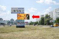 Билборд №154231 в городе Сумы (Сумская область), размещение наружной рекламы, IDMedia-аренда по самым низким ценам!