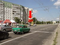 Билборд №154233 в городе Сумы (Сумская область), размещение наружной рекламы, IDMedia-аренда по самым низким ценам!