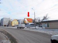 Билборд №154234 в городе Сумы (Сумская область), размещение наружной рекламы, IDMedia-аренда по самым низким ценам!