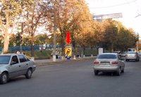 Ситилайт №154263 в городе Сумы (Сумская область), размещение наружной рекламы, IDMedia-аренда по самым низким ценам!