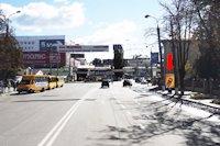Ситилайт №154274 в городе Сумы (Сумская область), размещение наружной рекламы, IDMedia-аренда по самым низким ценам!