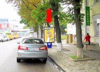 Ситилайт №154278 в городе Сумы (Сумская область), размещение наружной рекламы, IDMedia-аренда по самым низким ценам!