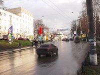 Ситилайт №154284 в городе Сумы (Сумская область), размещение наружной рекламы, IDMedia-аренда по самым низким ценам!