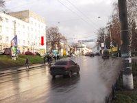 Ситилайт №154286 в городе Сумы (Сумская область), размещение наружной рекламы, IDMedia-аренда по самым низким ценам!