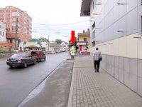 Ситилайт №154289 в городе Сумы (Сумская область), размещение наружной рекламы, IDMedia-аренда по самым низким ценам!