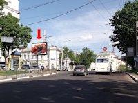 Бэклайт №154297 в городе Сумы (Сумская область), размещение наружной рекламы, IDMedia-аренда по самым низким ценам!