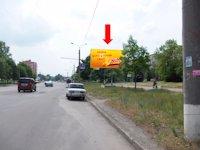 Билборд №154298 в городе Сумы (Сумская область), размещение наружной рекламы, IDMedia-аренда по самым низким ценам!