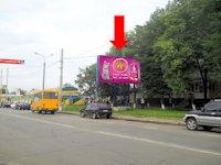 Билборд №154300 в городе Сумы (Сумская область), размещение наружной рекламы, IDMedia-аренда по самым низким ценам!