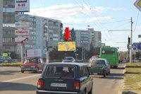 Билборд №154303 в городе Сумы (Сумская область), размещение наружной рекламы, IDMedia-аренда по самым низким ценам!