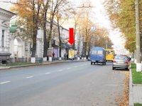 Ситилайт №154353 в городе Сумы (Сумская область), размещение наружной рекламы, IDMedia-аренда по самым низким ценам!